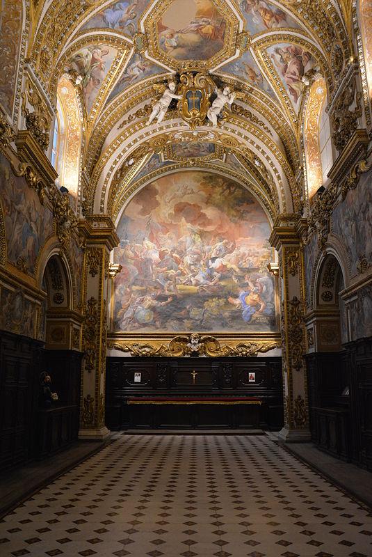 Basilica_di_San_Paolo_Maggiore_(Napoli)_-_Sacrestia_001