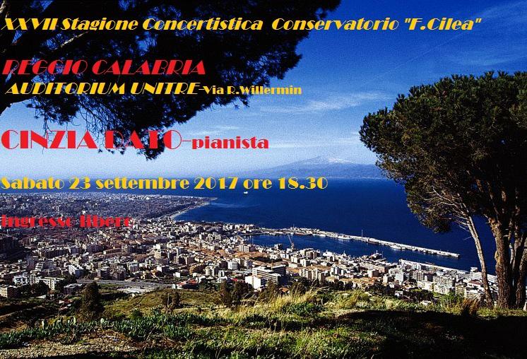 Reggio_calabria concerto 2017